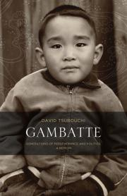 Gambatte Generations of Perseverance and Politics, a Memoir