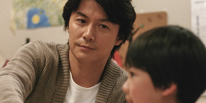 Photo Courtesy: Fuji Television Network, Inc., Amuse, Inc., Gaga, Kaoru Matsuzaki, Hijiri Taguchi