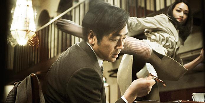 Photo Courtesy: Yoshimoto Creative Agency, Phantom Film, Hitoshi Matsumoto