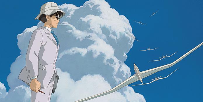 Photo Courtesy: Studio Ghibli Inc., Toshio Suzuki