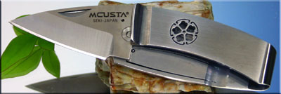 MCUSTA KNIFE 3 kikyo